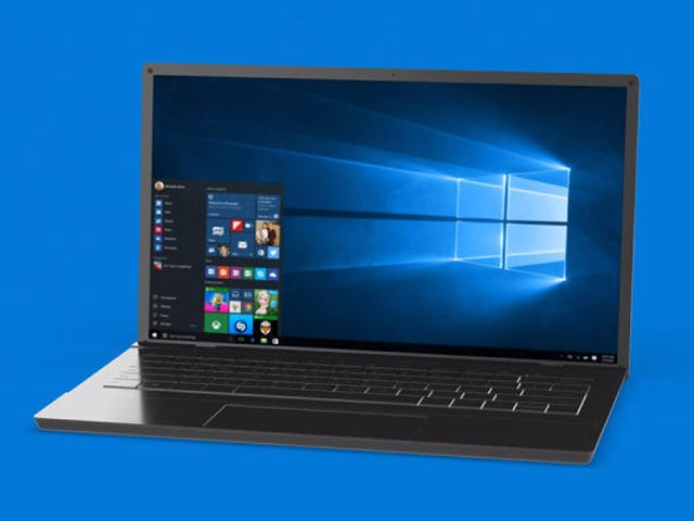 La versjonen av Windows 10 gir deg mulighet til å lagre og legge til en oversikt