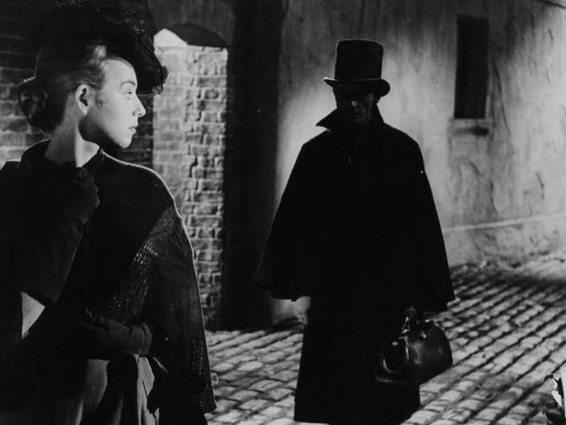 Who needs a rogues' gallery when TV's latest Batman prequel has Jack The Ripper?