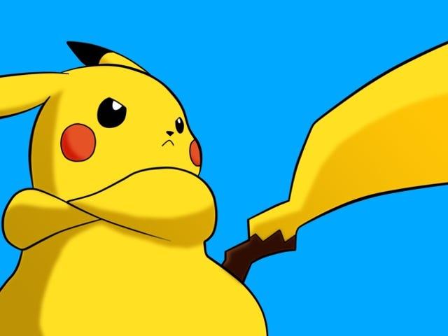 Niantic vuelve a enfadar a sus jugadores haciendo que atrapar Pokémon sea mucho más difícil