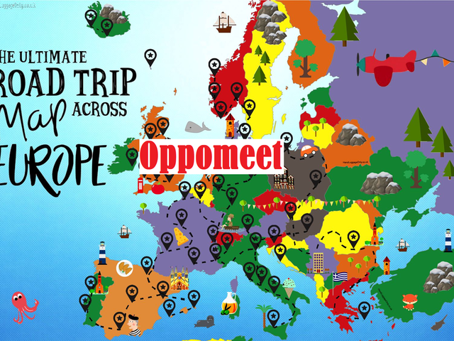 Oppomeet Europe 2019. Where? We need suggestions!