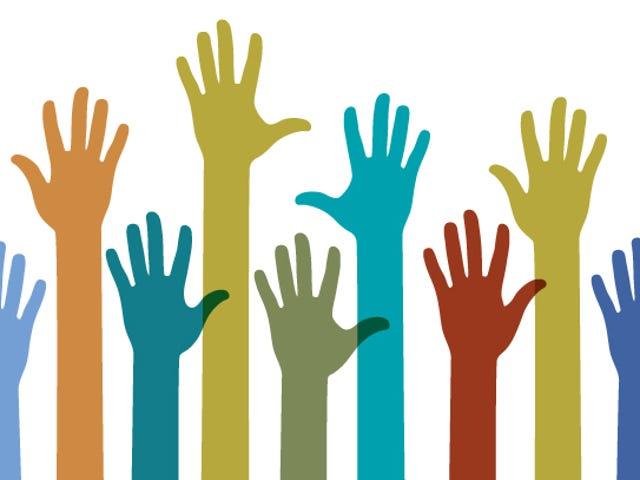 Un rappel: l'organisation communautaire nécessite d'abord un travail personnel