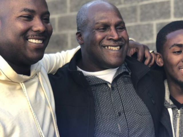 Louisiana Man Exonerated by DNA Evidence After Serving Nearly 38 Years in Prison for Rape He Didn't Commit