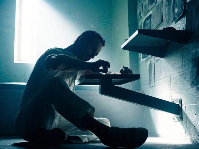 Ano ang ginagawa nina Michael Fassbender at Marion Cotillard sa Assassin's Creed?