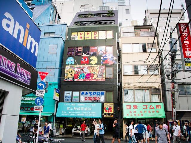 De største sælgende spil i Japan i 2016 (indtil videre)