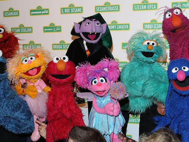 Sesame Street's VC Arm Dips Its Furry Fingers Into Tech Education [Updated]