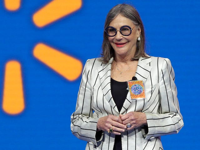 Walmart Heiress Alice Walton, a Resident of Arkansas, Is Spending Thousands to Influence New York City Elections