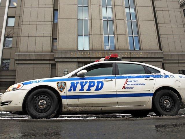 Η επιβράδυνση NYPD έχει τελειώσει και τώρα υπάρχει κόλαση και τα εισιτήρια που πρέπει να πληρώσετε