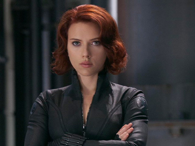 Έκθεση: Ο συγγραφέας Ned Benson έχει έρθει να ξαναγράψει την ταινία Black Widow