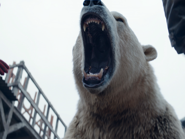 Get on your polar bear: HBO's His Dark Materials has a premiere date