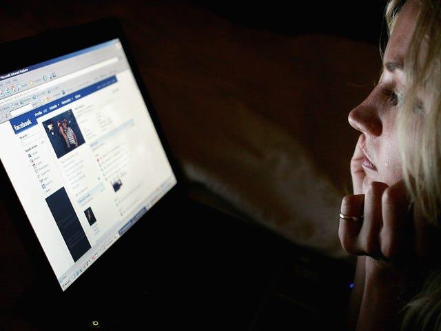 Facebook untuk Investor: Ada Lagi Lapses Privasi Berukuran Cambridge Analytica-Datang