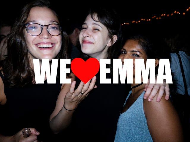 WE <3 EMMA