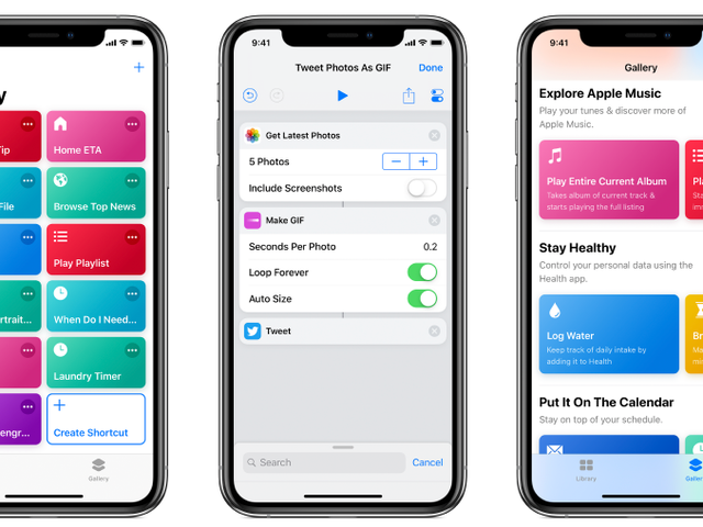 Keep Your Favorite iOS Shortcuts Up to Date WithRoutineHub