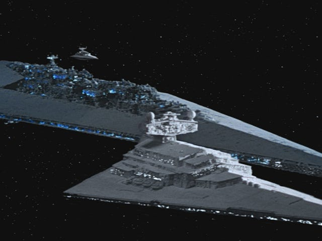 <i>Star Wars'</i> Board Game Miniatures Are Out Of Control