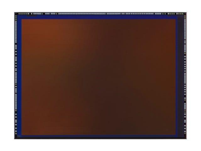 Fotos de 108MP y vídeo 6K: así es el primer sensor para smartphones de 1/1,33 pulgadas