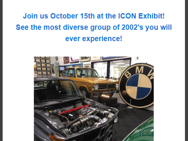 I've been a BMW CCA member for several years now