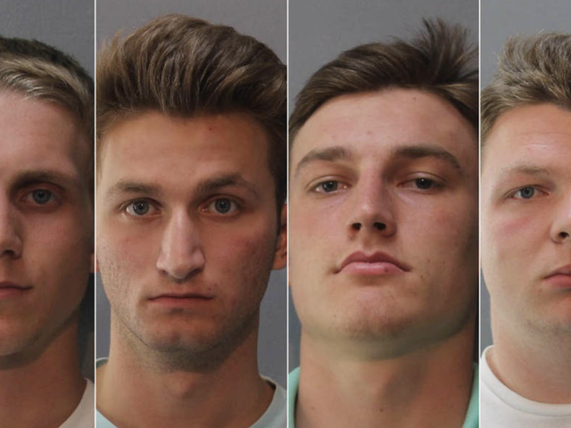 White Teens in Maryland Sentenced to Weekends in Jail for Racist, Anti-Semitic Graffiti