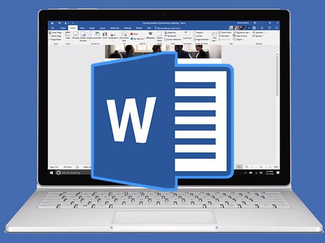 18 tricks för att göra dig till en Microsoft Word Master