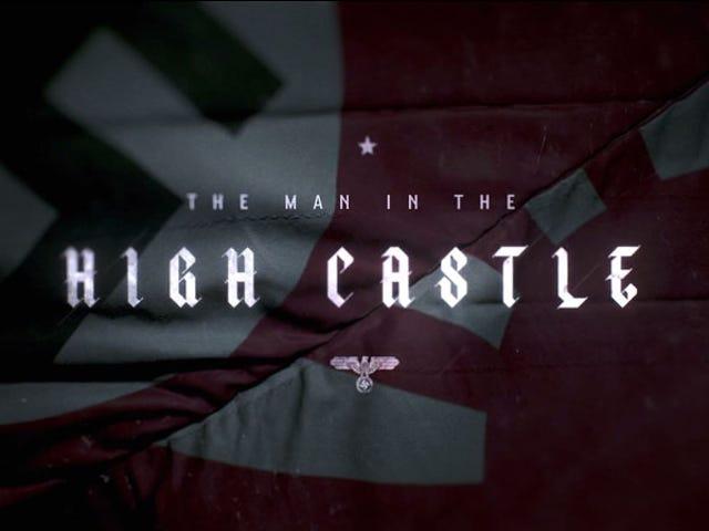<i>The Man in the High Castle</i> Kimdir?