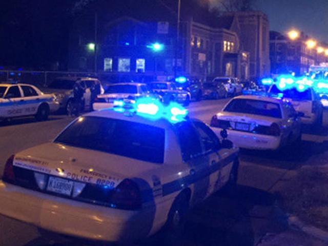 Feds vahvistavat: Chicago Police Department on niin korruptoitunut kuin sinä ajattelitte sen olevan