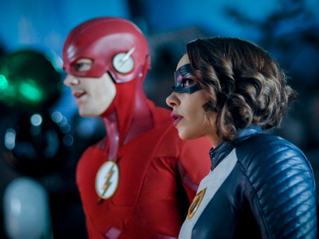 The Flash hits its stride as secrets are spilled and new threats arise