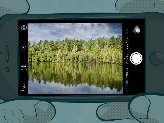 现在你可以用口袋里的4K相机做的一切