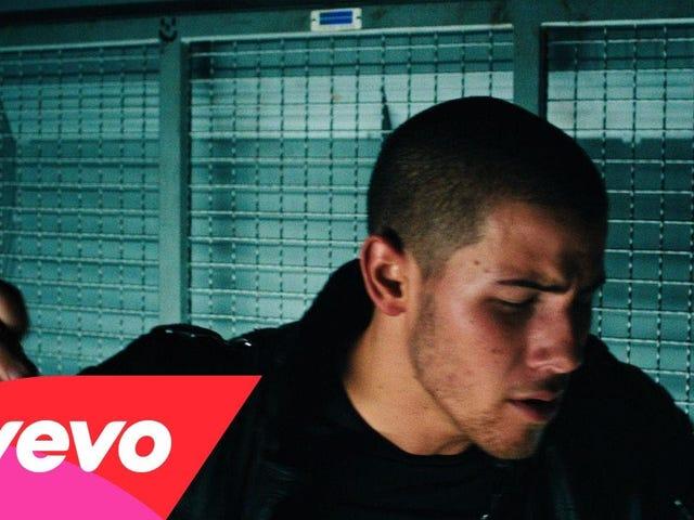 Justin Bieber vs.  Nick Jonas: A Tale of 2 Bad Videos