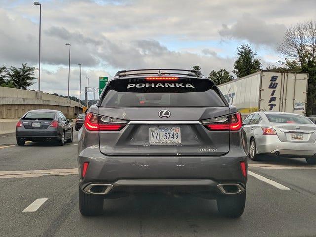 More often than not, it's a Lexus dealer