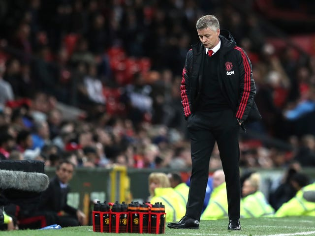 L'inizio della Premier League significa l'inizio della stagione di licenziamento del manager