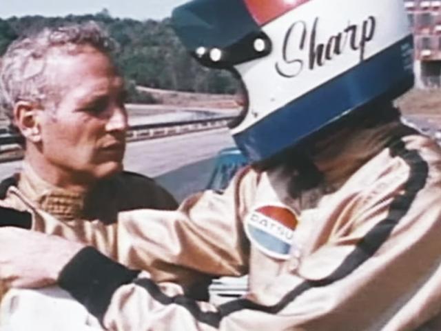 Trailer: <i>Winning</i> phim tài liệu đua xe của Paul Newman sẽ trở nên tuyệt vời