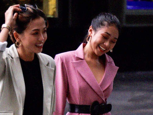 To kvinder forlod Bachelor: Vietnam for hinanden og er nu i et forhold