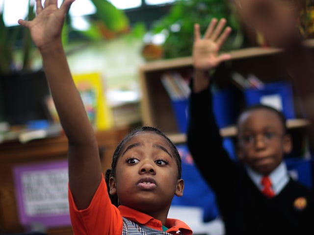 The NAACP Charter School Ban: Good Intentions Take a Bad Turn