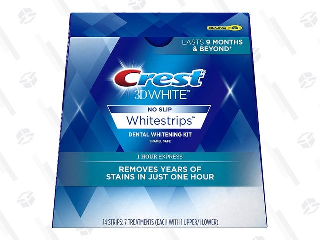 """<a href=""""https://kinjadeals.theinventory.com/smile-wide-for-this-crest-whitestrips-deals-1834376871"""" data-id="""""""" onClick=""""window.ga('send', 'event', 'Permalink page click', 'Permalink page click - post header', 'standard');"""">Smile Wide For This Crest Whitestrips Deal</a>"""