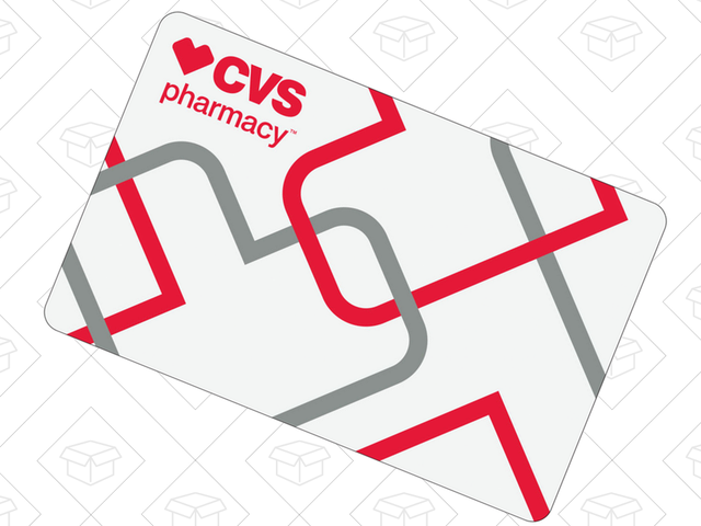 Pay Just $90 for $100 CVS Gift Card