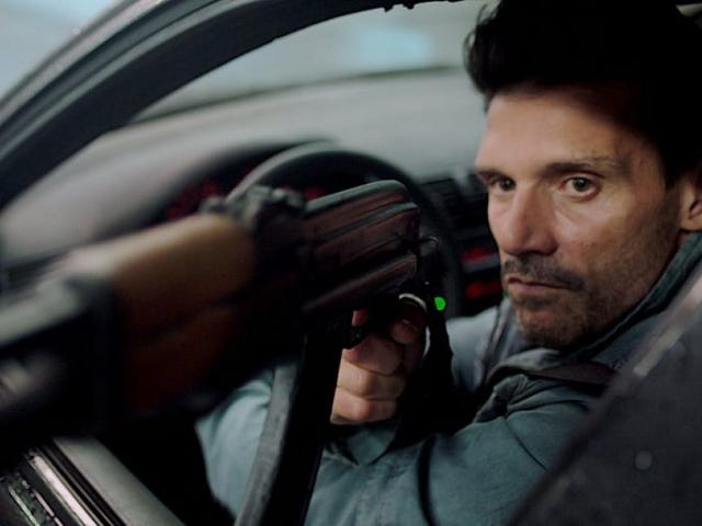 Netflix's Wheelman Is An Intriguing Experiment And The Cars Are Great