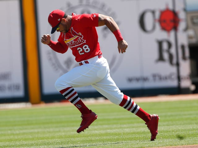 Tommy Pham Vents About Being Jerked Around By The Cardinals