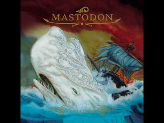 """Mastodon - """"Blood And Thunder"""""""