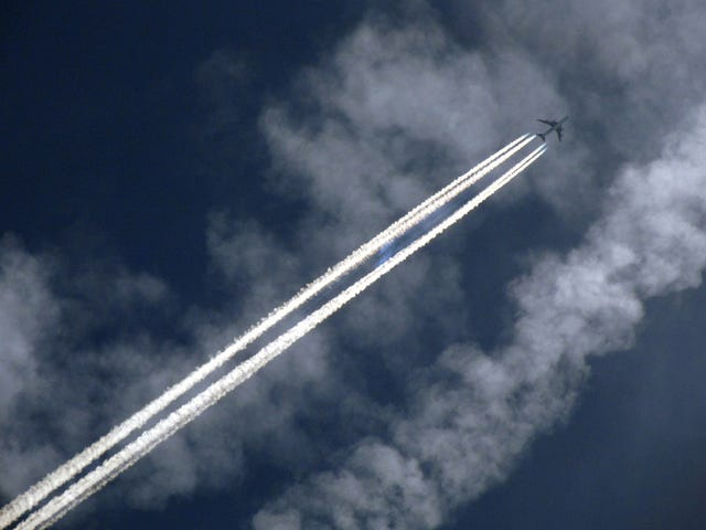 The EPA Akhirnya Direalisasikan Jet Ekzos Adakah Buruk untuk Planet