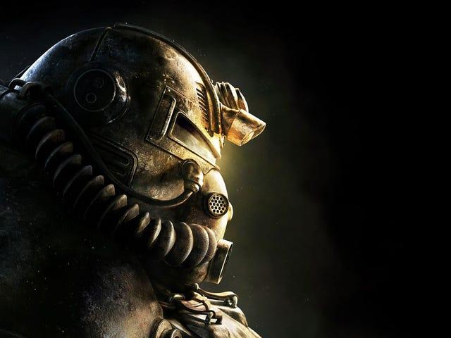 Bethesda Support Leaks <i>Fallout 76</i> Имена пользователей, адреса и номера телефонов
