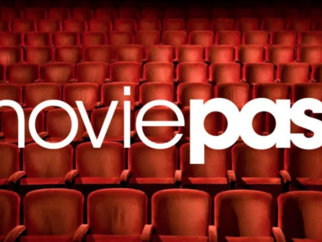 New York Attorney General Reportedly Investigating MoviePass