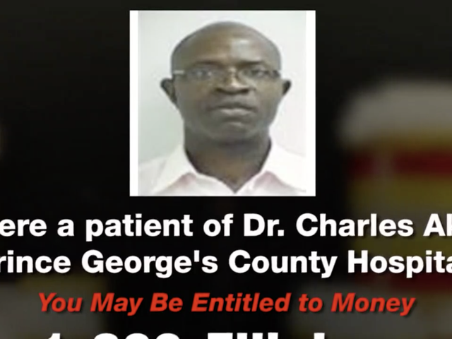 Maryland Hospital Sued After OB-GYN Found to Be Lying About His Identity for Years