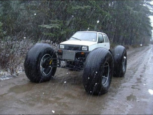 Tire size question: Ok to swap 235s with 255s?