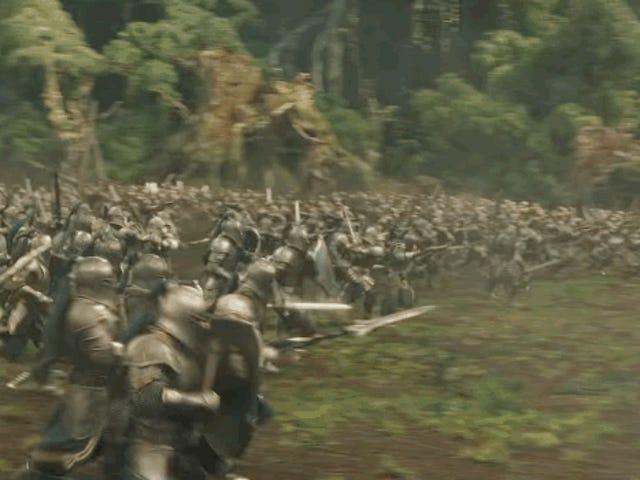 Todo lo que tienes que saber de <i>Warcraft</i> antes de ver la nueva película