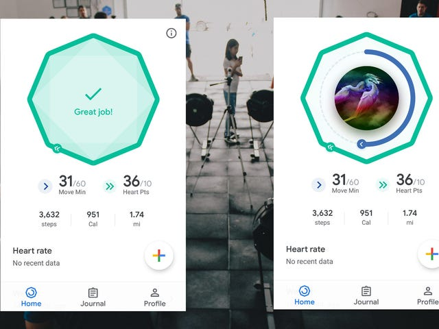 How to Use 'Heart Points' in the New Google Fit