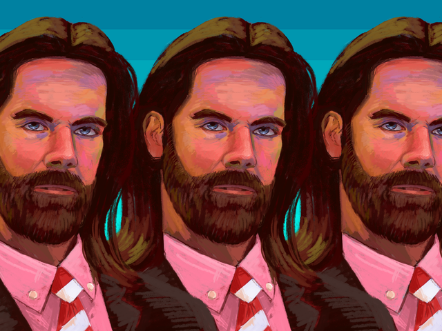 An Audience With The King of Kong: Billy Mitchell 10 Years Later