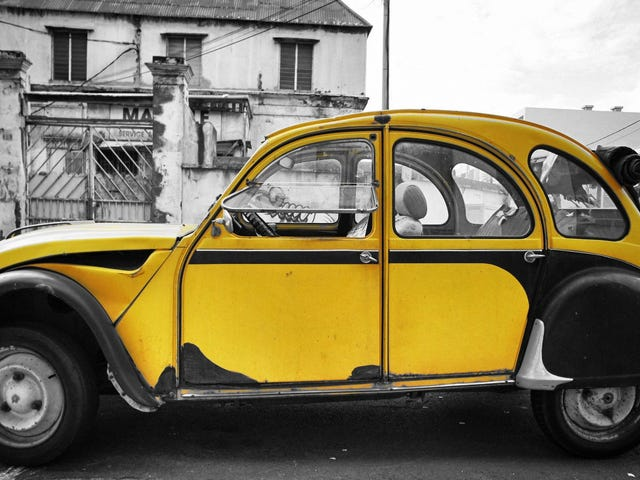 Do You Need Special Car Rental Insurance When Driving Abroad?