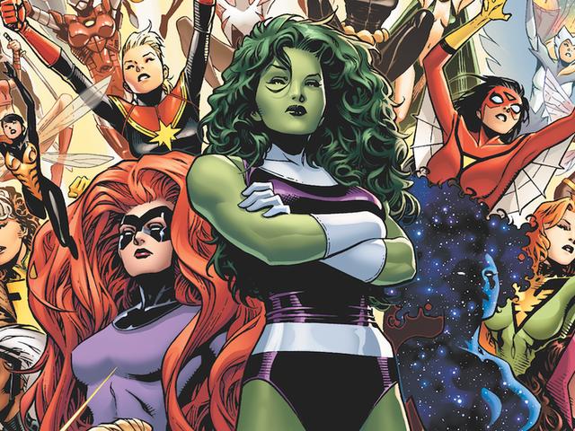 SHIELD के एजेंटों के निर्माता एक नई मार्वल सुपर हीरो श्रृंखला बनाना चाहते हैं