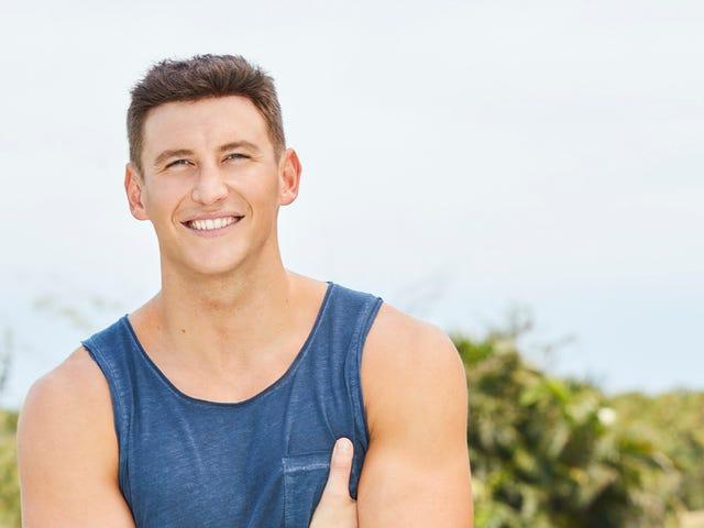 Blake de Bachelor In Paradise me ha obligado a estar de acuerdo con Dean, lo que nunca puedo perdonar