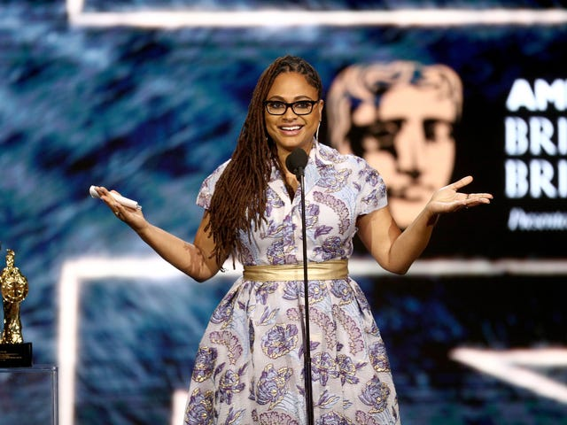 Black Excellence: Ava DuVernay Receives First Directors Guild Award Nomination