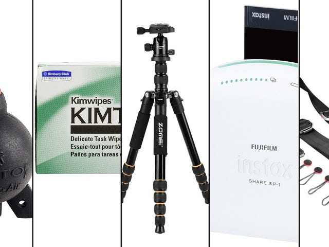 The Essential Tools Inside a Pro Travel Photographer's Bag