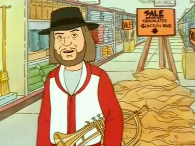 Animasi Fox show mendatang Bless The Harts berlangsung di alam semesta King Of The Hill